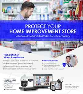 Home Improvement Security Solutions
